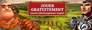 jeu The Settlers Online