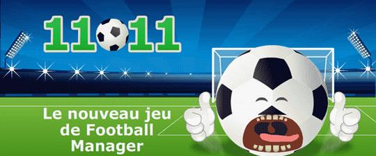 11×11 Football