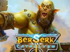 Berserk, the Cataclysm