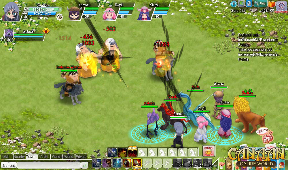 Mmo Games For Free : Free online mmorpg games like wow meilleur gratuit