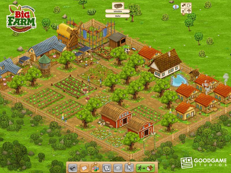 Gg Big Farm